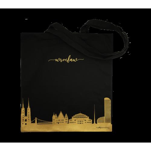 torba czarna wrocław skyline